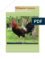 Breeding Game Fowl is a Good Business but Not to Others   Chicken