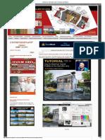 SKETCHUP TEXTURE_ VRAY TUTORIAL EXTERIOR.pdf