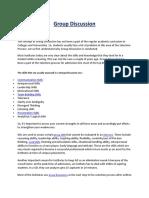 GD Tips & Topics.docx
