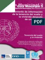 Guía Municipal 2
