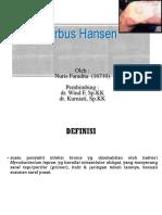 morbus hansen senior.pptx