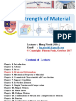 Strength of Material Lecture_Chapter 4