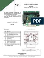 Acc Connection Ds