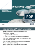 324587 Component 03 Programming Project Teacher Guide 3