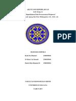 Akuntansi Keperilakuan Sap 10 Dan 11