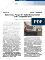 Determining Forage Dry Matter Concentration  with a Microwave Ove.pdf