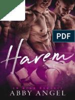 Harem an MFMM Romance - Abby Angel