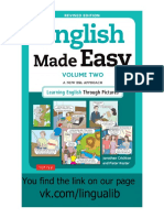 English Made Easy Volume 2