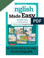 English Made Easy Volume 2