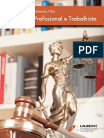 Legislacao Profissional Trabalhista Unidade1