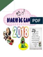 Portada Diario Campo 2018