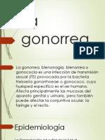 Presentación de La Gonorrea