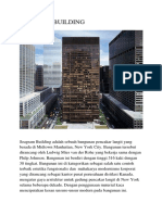 SEAGRAM BUILDING.docx