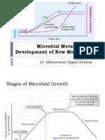 5_ Microbial Metabolites