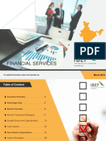 Financial Services March 20181