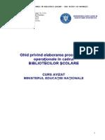 Ghid de Elaborare Proceduri (1)