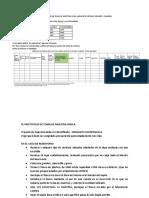 Procedimiento de Llenado Del Formulario de Toma de Muestras Para Anàlisis de Metales Pesados y Cianur[13839]