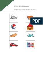 Cuadernillo Estimulacion Conciencia Fonologica Definitivo