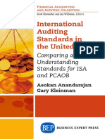 (Financial Accounting and Auditing Collection) Anandarajan, Asokan._ Kleinman, Gary-International Auditing Standards in the Unit