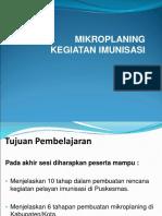 Mi Kro Planing