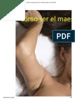 MdO PDF Libro Completo _ Rafael Cruz _ FlipHTML5