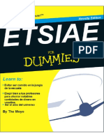 ETSIAE for Dummies