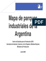 Ppt Parques Industriales 2009