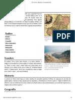 Tierra Santa - Wikipedia, La Enciclopedia Libre