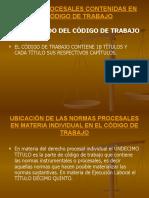 Derecho Procesal Individual Del Trabajo Con Correcciones 27 Ago 10[1]
