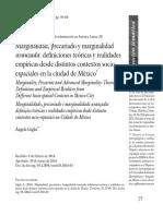 Marginalidad, precariado y marginalidad avanzada- definiciones teóricas y realidades empíricas desde distintos contextos socioespaciales en la ciudad de México.pdf