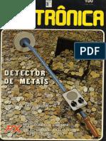 Revista Saber Eletrônica Nº 100
