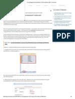 Cara Menggunakan Mail Merge Di Microsoft Word 2007 _ Kusnendar