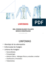 LINFOMAS UPAL