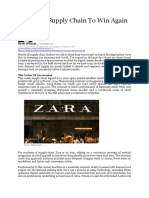 Zara Case & Qa