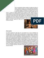 Danza Académica, Popular, Tradicional y Comercial VIKI