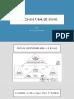 Komponen analisis bisnis.pptx