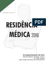 Acompanhamento AP. Digestivo - Estomago A1 SP 09-05-2016 Dr. Otavio Azevedo