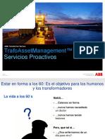 8 Hugo Cuitiño Tam Proactive Service