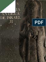 Vaux, Rolando de (1975) Historia Antigua de Israel 2