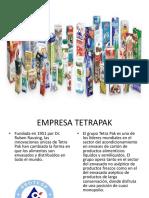 Empresa Tetrapak