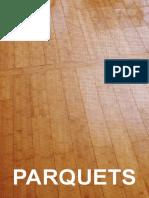 Parquets