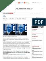 Os olhos de Berlim, por Rogério Mattos _ GGN.pdf