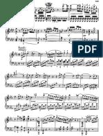 Beethoven - Sonata Op 13 N° 8 (Sonata Patetica ) RONDO