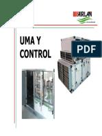 UMAs y Control [Modo de Compatibilidad]