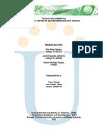 Trabajo Colaborativo Toxicología Ambiental