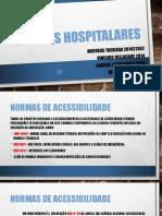 Normas Hospitalares
