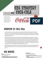 Présentation coca