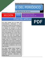 Articulo Juan Pablo Montoya