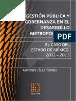 Gestion Publica y Gobernanza Web