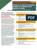India 2018 CFA Final-Extension